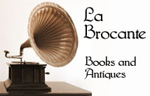 La Brocante Books and Antiques